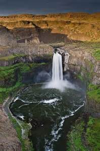 See one of the states most beautiful waterfalls.